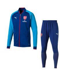 Puma Arsenal FC JR Stadium Suit