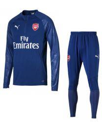 Puma Arsenal FC 1/4 Zip SUIT