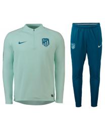 Nike ATM M NK DRY SQD DRIL SUIT