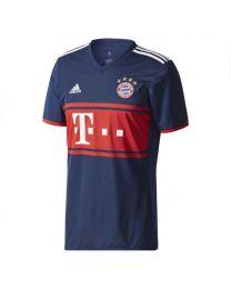 adidas Bayern Munchen Uitshirt 2017-2018
