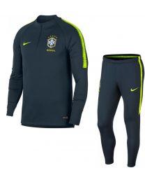 Nike CBF M NK DRY SQD DRIL SUIT