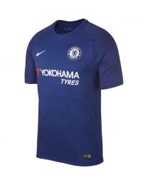 Nike Chelsea Thuisshirt 2017-2018