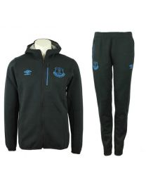 Everton trainingspak Fleece Pro Senior 2017-2018