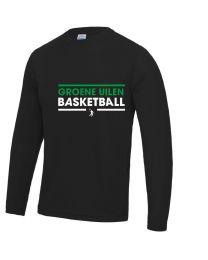 G.S.B.V. de Groene Uilen Shirt Lange Mouw