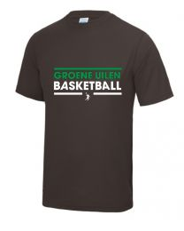 G.S.B.V. de Groene Uilen Shirt Korte Mouw