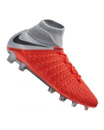 HYPERVENOM 3 ELITE DF FG crimson