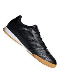 Adidas COPA TANGO 18.3 IN CBLACK