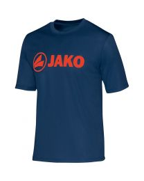 JAKO Functional shirt Promo navy/flame