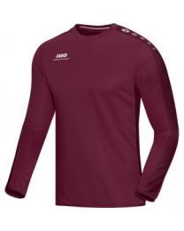 Jako Striker Sweater Bordeaux