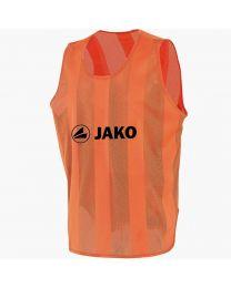 JAKO Overgooier Classic oranje