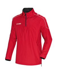 Jako Team Reversible Sweat Rood Zwart