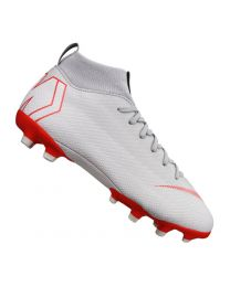 Jr Superfly 6 Academy Gs Mg wolf-grey