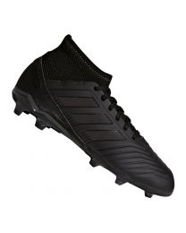 Adidas PREDATOR 18.3 FG JR CBlack