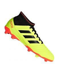 Adidas PREDATOR 18.3 FG JR Syellow