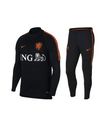 Nike KNVB Y NK DRY SQD DRIL SUIT