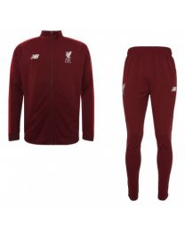 New Balance Liverpool Elite suit Red SR