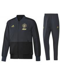 Adidas MUFC EU PRE SUIT