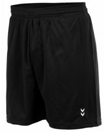 Trainingsshort Heren V&S Zwart