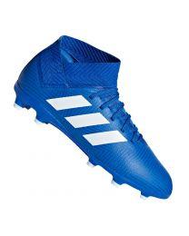 Adidas NEMEZIZ 18.3 FG J FOOBLU