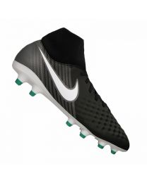 Nike Magista Onda II Dynamic Fit FG Black White Game Royal