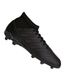 Adidas PREDATOR 18.3 FG CBLACK