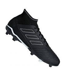 Adidas PREDATOR 18.3 FG BLACK
