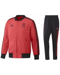 Adidas REAL EU PRE SUIT