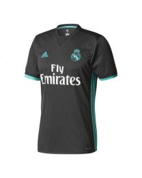 adidas Real Madrid Uitshirt 2017-2018