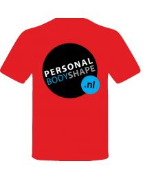 Shirt Personal Body Shape ROOD