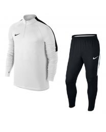 Nike Drill Suit Wit