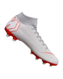 Superfly 6 Academy Mg wolf-grey