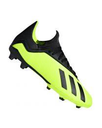 Adidas X 18.3 FG JR SYELLO